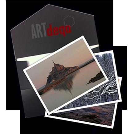 Développement et tirage photo argentique de qualité en ligne Classic pro Artdeqo