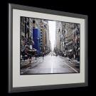 Encadrement galerie Cadre haut de gamme - © Gilles Vautier
