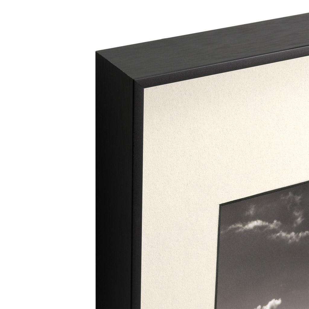 encadrement sur mesure baguettes aluminium n 34. Black Bedroom Furniture Sets. Home Design Ideas