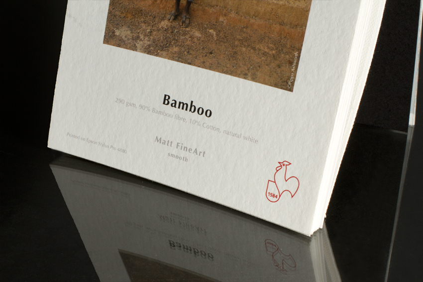 Hahnemühle Bamboo 290g